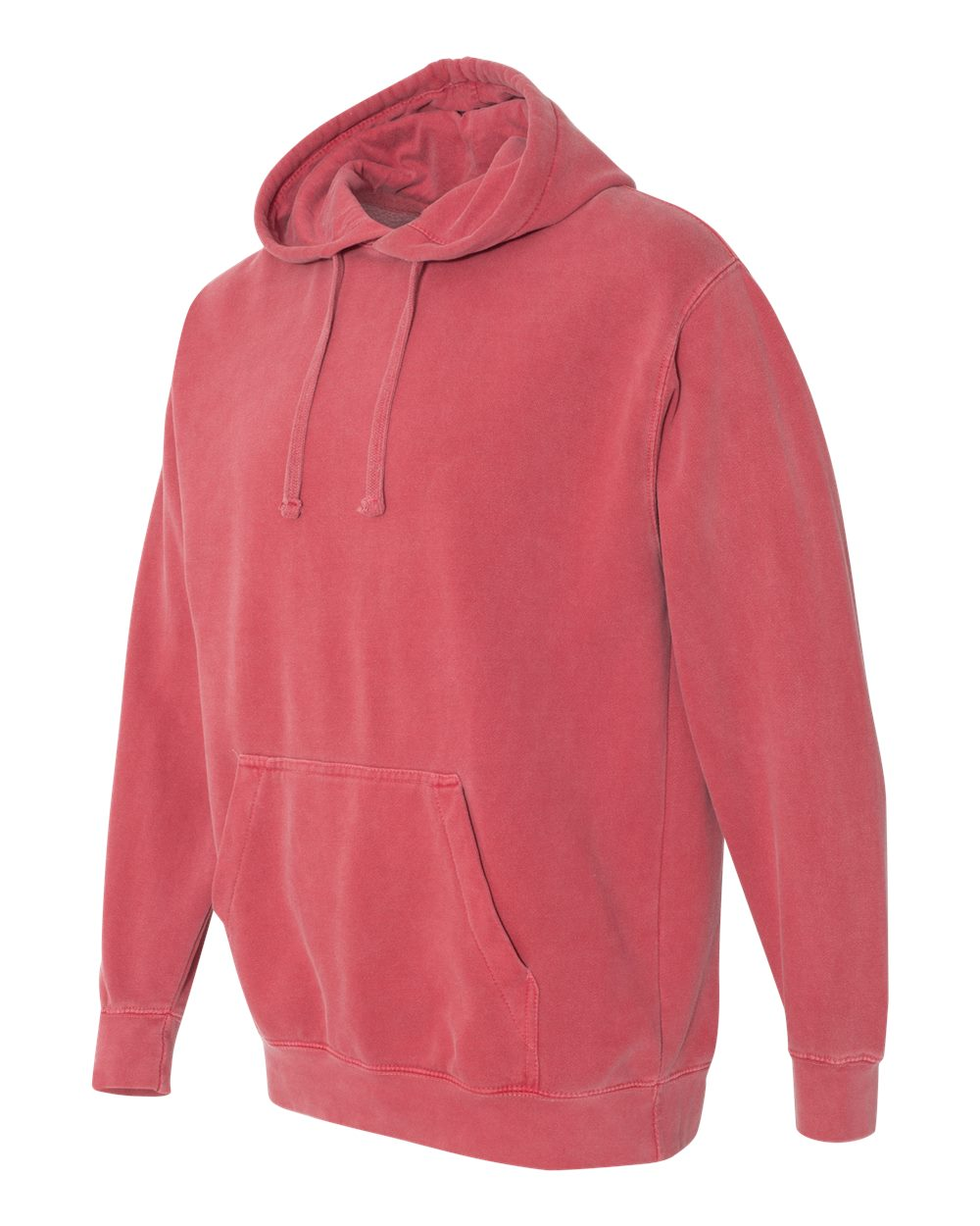 Comfort Colors, Garment Dyed Hooded Pullover Sweatshirt - $$$
