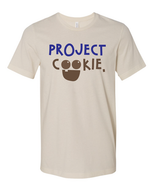 Project Cookie Shirt 2