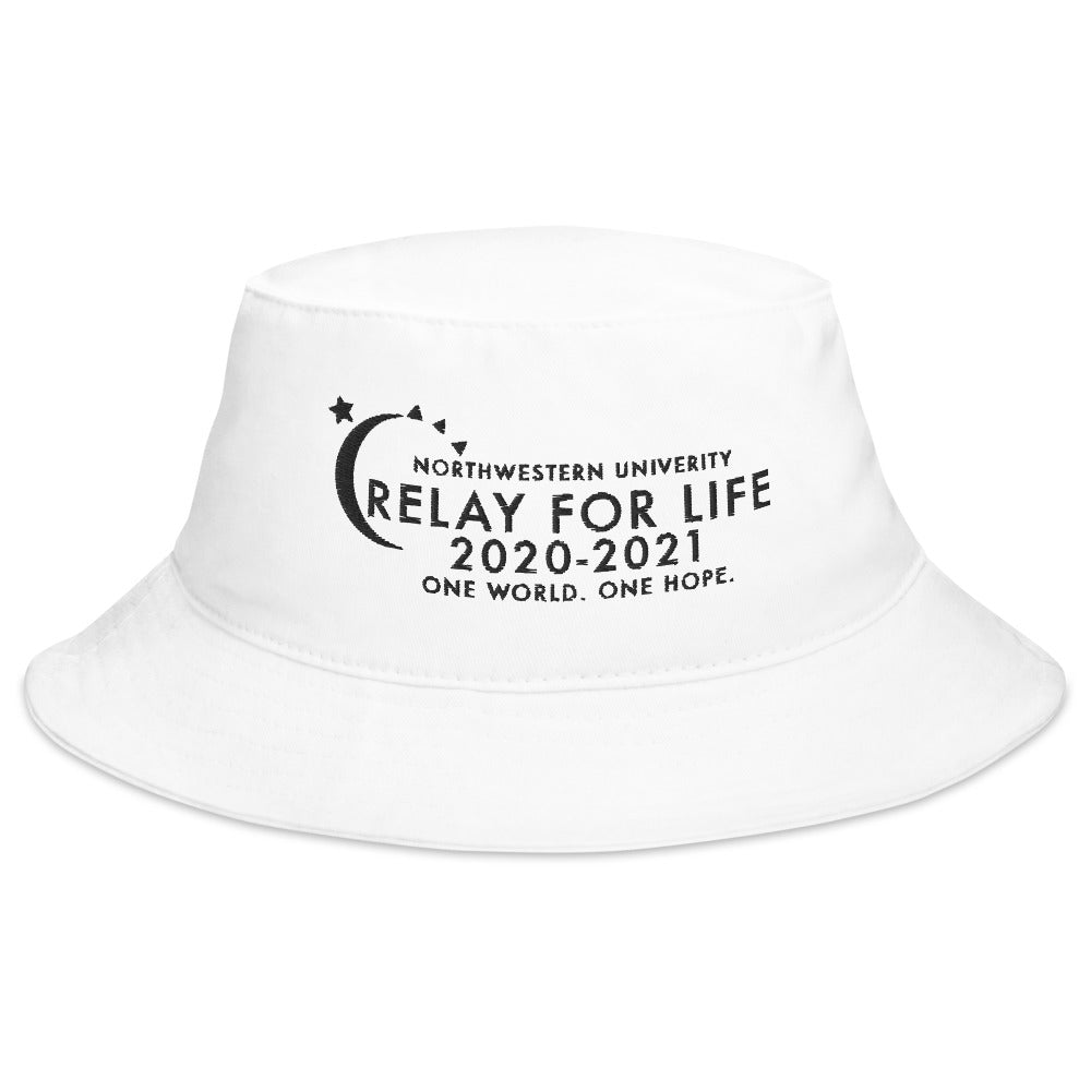 Relay Bucket x Ink Tank
