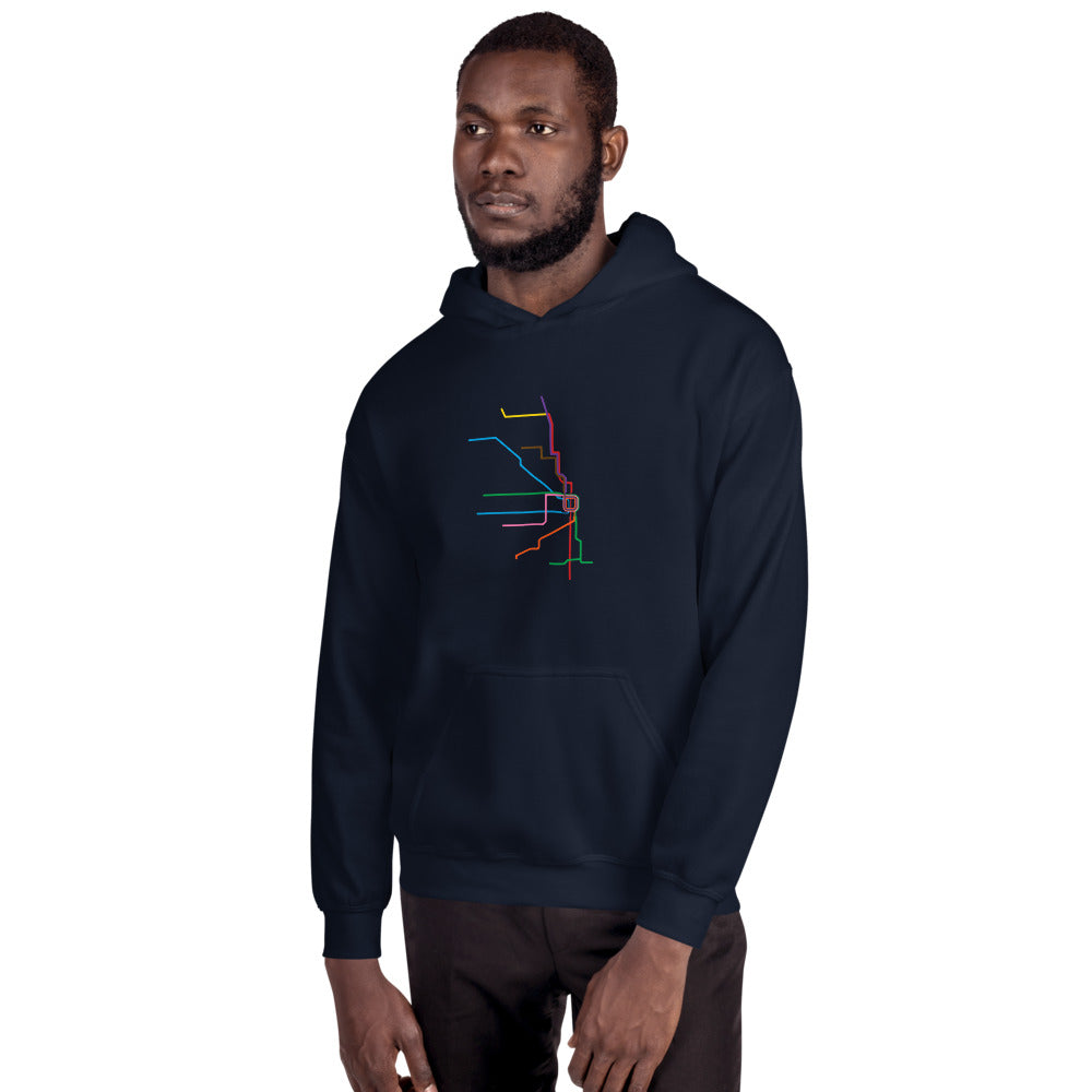 Engage Chicago 2020 Hoodie