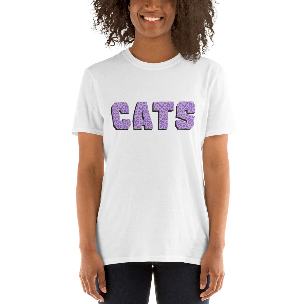 DG Cats T-Shirt