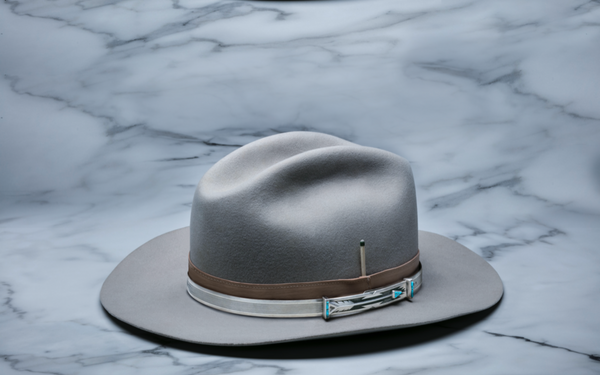 Jackson (w/ hat band) (Pre-order)