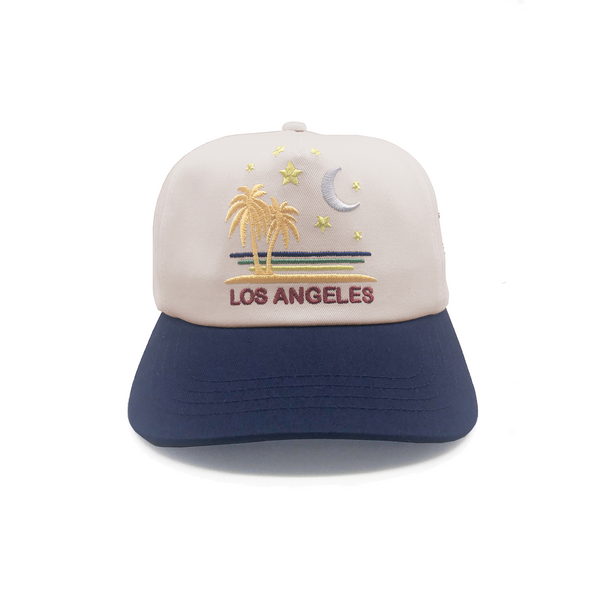 Los Angeles Tourist Cap