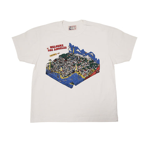 L.A. Invasion T-Shirt