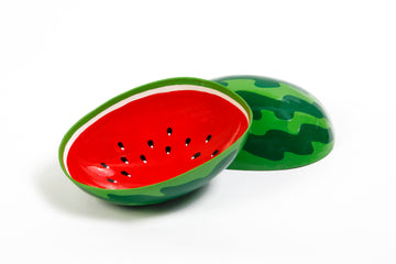 Fruit Bowl - Watermelon - Art by Mele