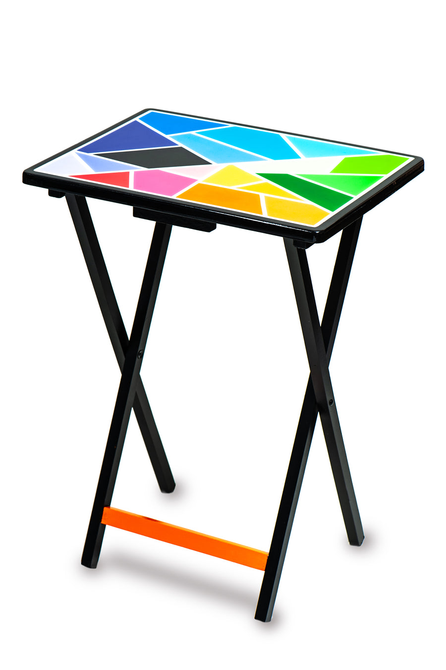 Folding Table - Colors - Art by Mele