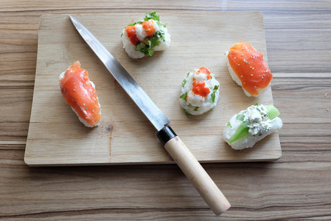Five Basic Know Hows, On The Way To Becoming a Sushi Chef