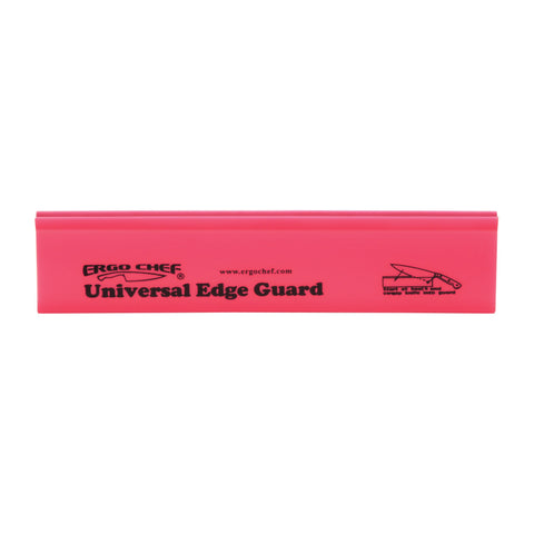 "Ergo Chef 4.5"" Knife Edge Guard - Pink - Premium Chef Knives"