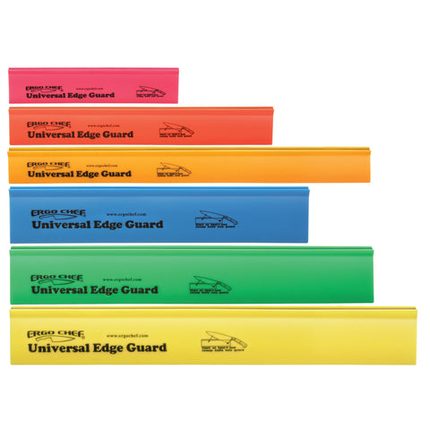 Knife Guard - Ergo Chef Universal Knife Edge Guards - 6 Pack