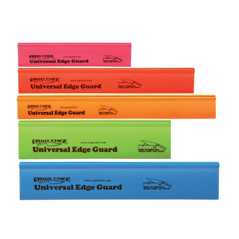 Knife Guard - Ergo Chef Universal Knife Edge Guards - 5 Pack