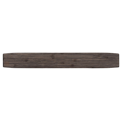 Magnetic Knife Strip - Michael Symon Series Bamboo Magnet Strip