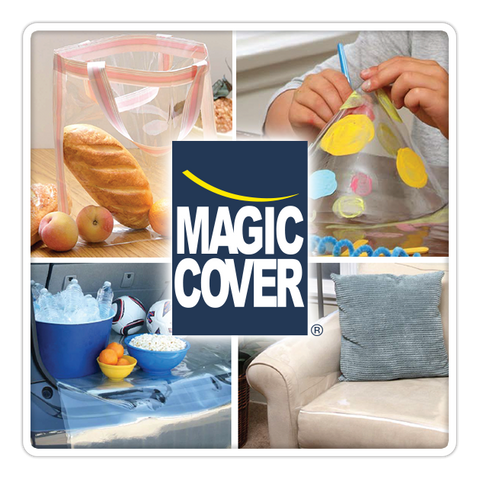 Magic Cover®