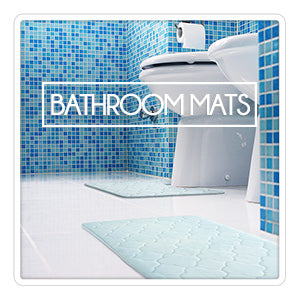 Stephan Roberts® Home | Bathroom Mats