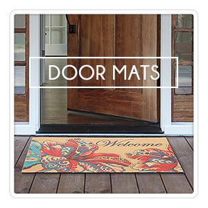Stephan Roberts® Home | Door Mats