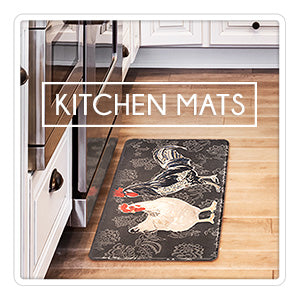 Stephan Roberts® Home | Kitchen Mats