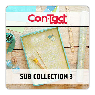 Con-Tact® Brand Sub-Collection 3