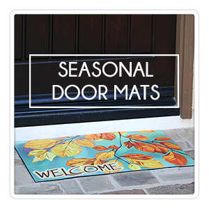 Stephan Roberts® Home | Holiday Mats