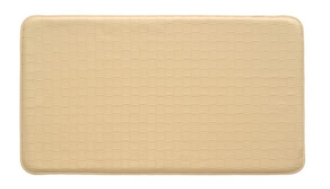 Kitchen Mat | Classic Collection Anti-Fatigue | Basket Weave