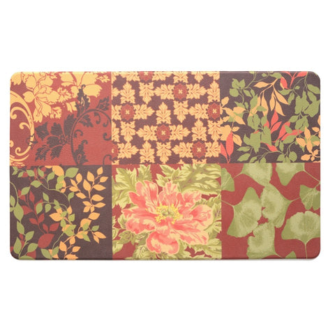 Kitchen Mat | Designer Comfort | Rouge