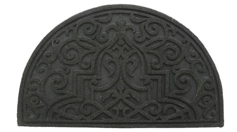 Door Mat | Recycled Crumb Rubber | Gilbraltar