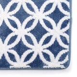 Bath Mat | Knitted Cut Pile |  20 X 39