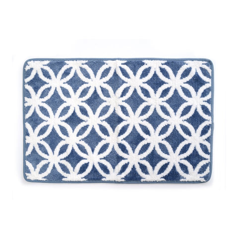 "Stephan Roberts® | Bath Mat | Knitted Cut Pile | 20"" x 39"" 