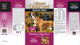 Nature's Gourmet™ | Dog Food - Premium Grain Free | Lamb | 4 lbs.