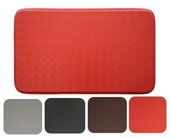 Kitchen Mat | Classic Collection Anti-Fatigue | Diamond
