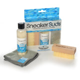 Sneaker Suds™ | Sneaker Cleaning Kit | 4 oz.