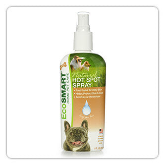 EcoSmart® | HotSpot Spray |  Fragrance-Free | 8 oz.