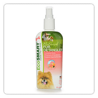 EcoSmart® | Detangler | Grapefruit Splash | 8 oz.