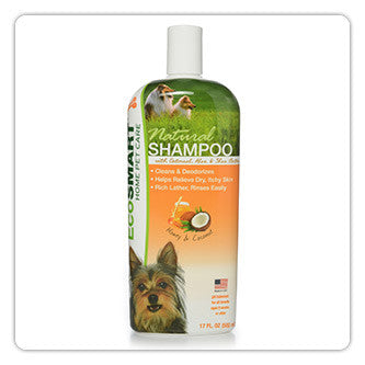 EcoSmart® | Shampoo | Honey Coconut | 17 oz.