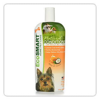 EcoSmart® | Conditioner | Honey Coconut | 17 oz.