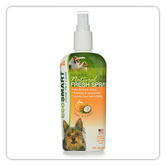 EcoSmart® | Fresh Spray | Honey Coconut | 8 oz.
