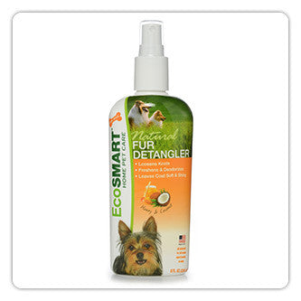 EcoSmart® | Detangler | Honey Coconut | 8 oz.