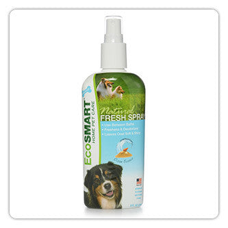 EcoSmart® | Fresh Spray | Ocean Essence | 8 oz.