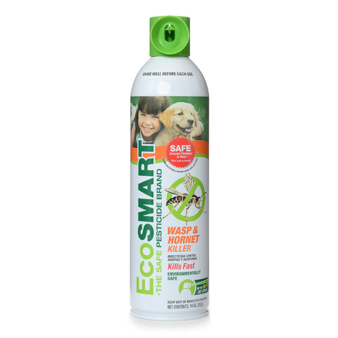 EcoSmart® | Wasp & Hornet Killer | 14 oz.