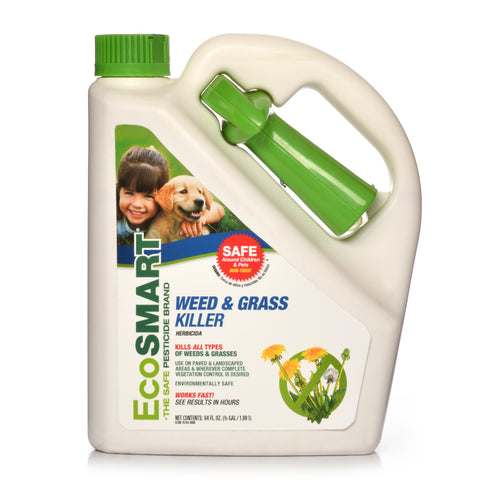 EcoSmart® | Weed & Grass Killer | 64 oz.