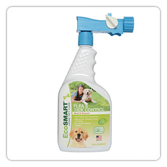 EcoSmart® | Flea & Tick Control | Yard & Kennel | 32 oz.