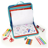 EzDESK™ Jr. | Travel Activity Kit