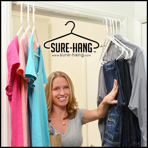 Sure-Hang™ | Metal Hanging Bracket