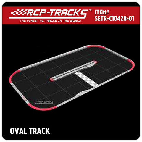 RCP-Tracks™ | Oval Track