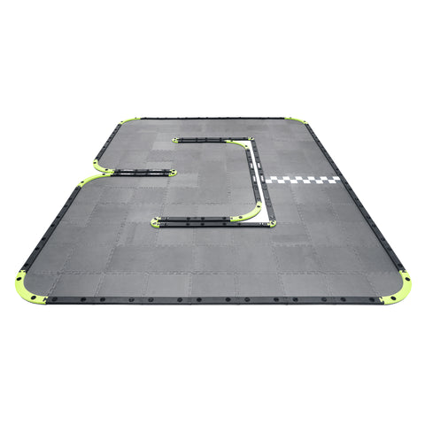 RCP-tracks™ | 30cm Double Oval Wide