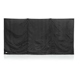 WallUp!® | Instant Privacy Wall | Black