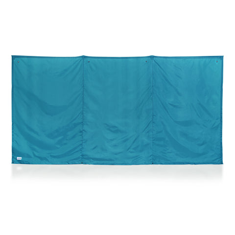 WallUp!® | Replacement Part | Polyester Screen | Blue