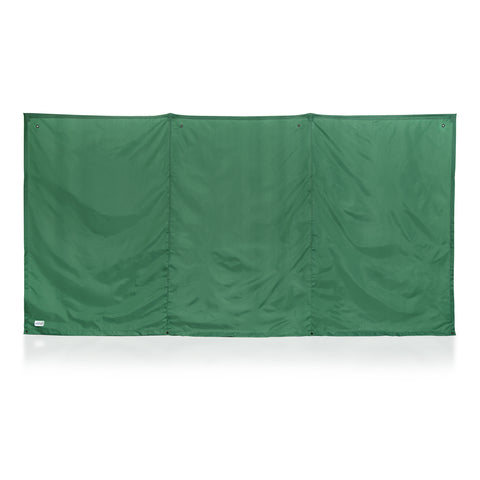 WallUp!® | Replacement Part | Polyester Screen | Green