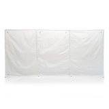 WallUp!® | Instant Privacy Wall | White