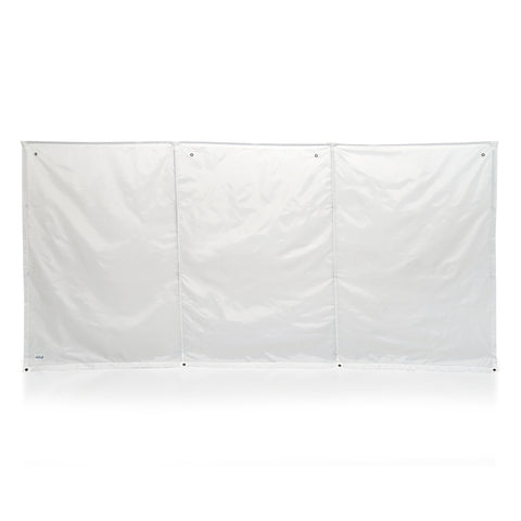 WallUp!® | Replacement Part | Polyester Screen | White
