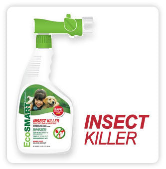 EcoSmart® | Lawn Insect Killer | 32 oz.