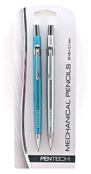 PenTech™ | Mechanical Pencils | Inner Case | 12 Pk | 24 Pencils
